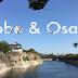 Ada apa dengan Kobe dan Osaka? Pemandangan? Seni bina Bangunan atau Penduduknya...