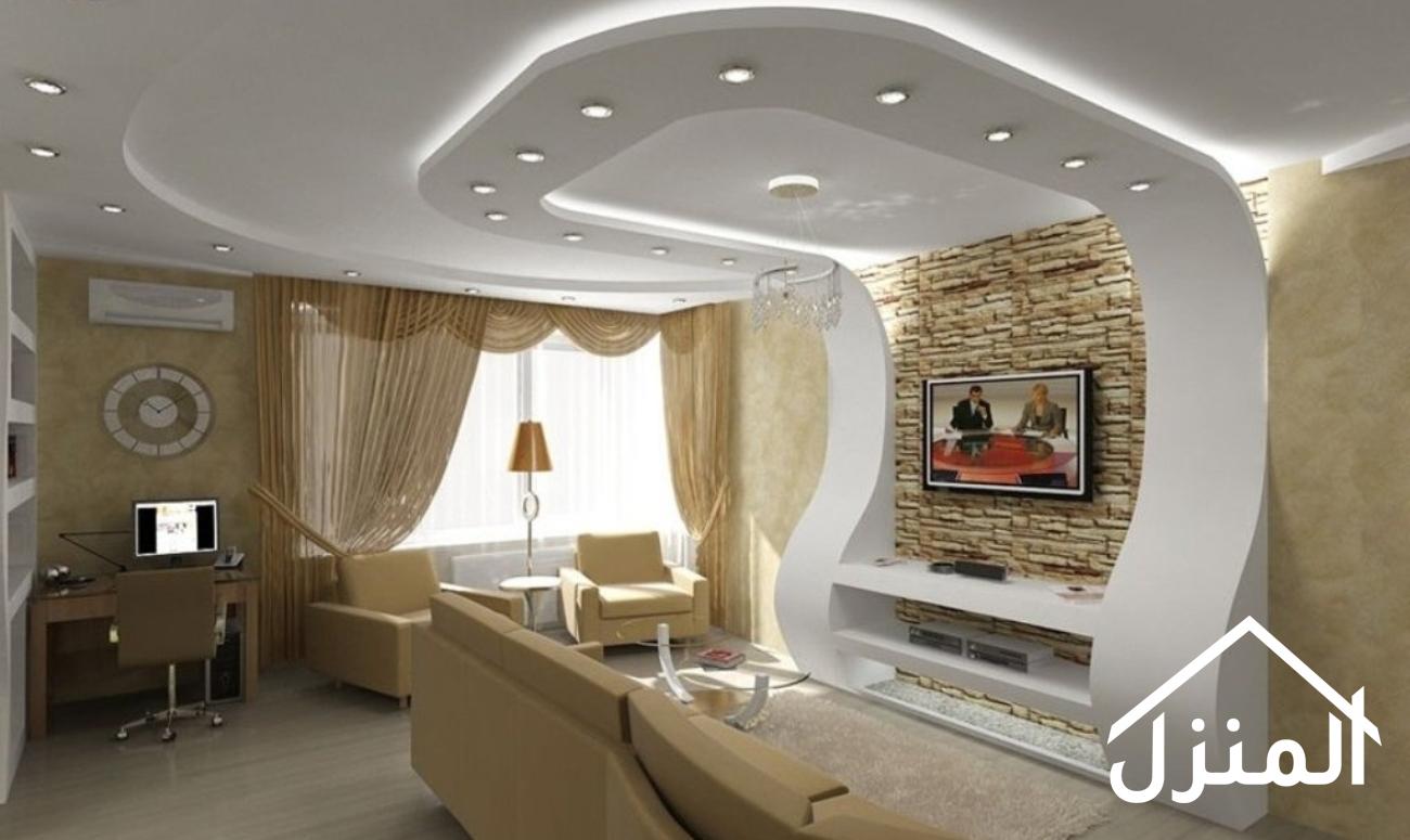 كيف توزع  الإضاءة في الديكور الداخلي لمنزلك