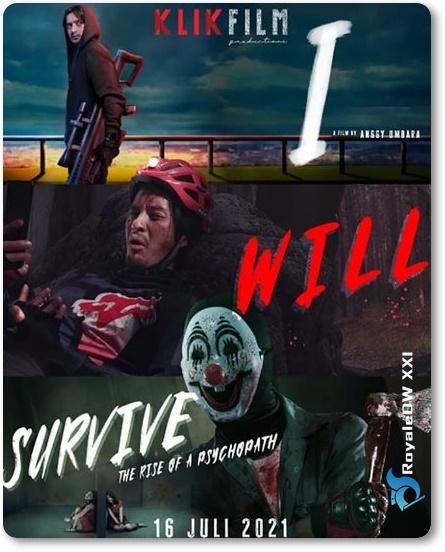 I WILL SURVIVE (2021)