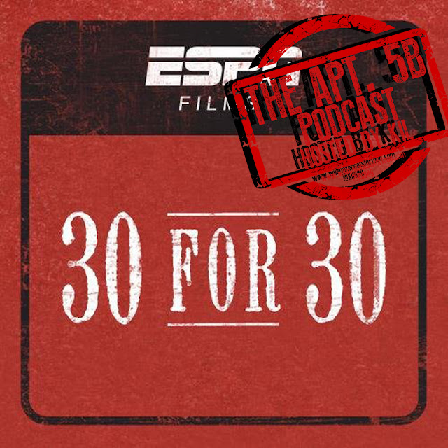 Apt. 5B Podcast Hosted by Kil: Hip Hop's 30 for 30