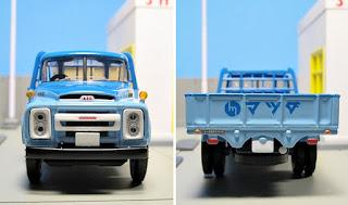 Tomica Limited Vintage Nissan Diesel 680   mazda