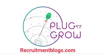 Summer Internship At Plug'n'Grow