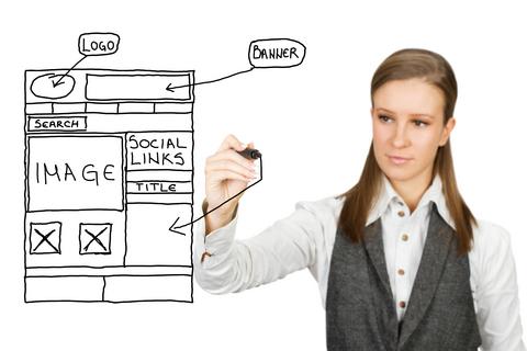 10 Tips Untuk Web Designer Pemula   GBISNIS