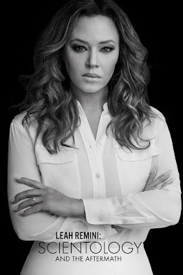 Leah Remini: Scientology and the Aftermath Poster