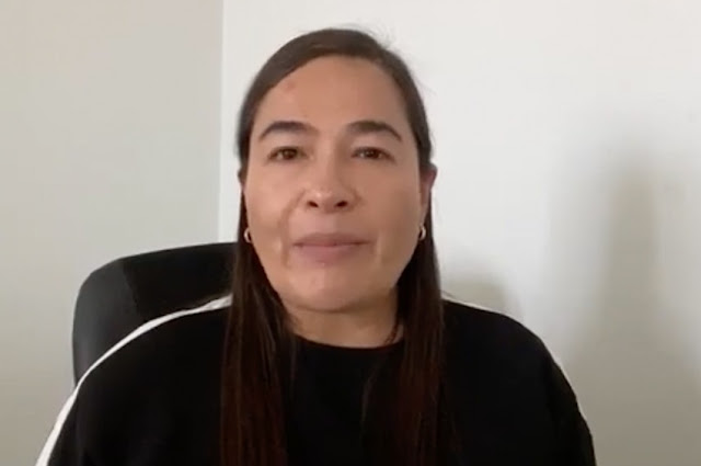 La Guardia Nacional, institución civil del Estado Mexicano, no del Presidente: Verónica Juárez