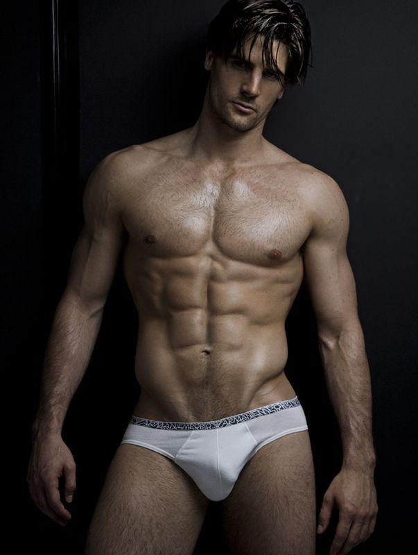 Photos of hot shirtless guys