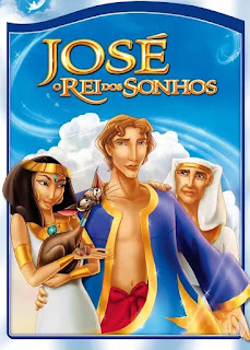 José o Rei dos Sonhos