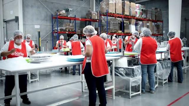Συσκευαστήριο στο Άργος ζητά εργάτες