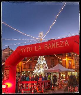 Clasificaciones y fotos San Silvestre Bañezana