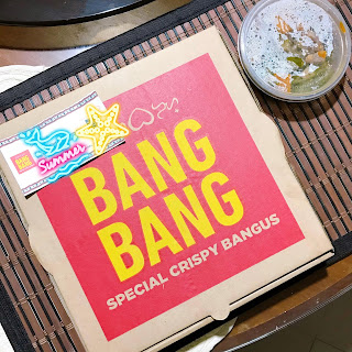 What to expect from Bang Bang Special Crispy Bangus