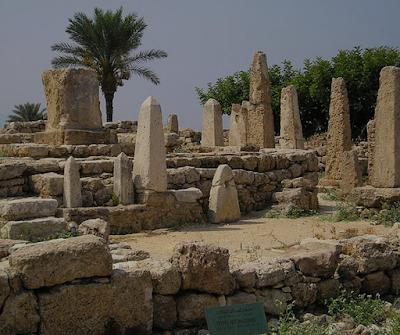 Inspírate con la cultura fenicia