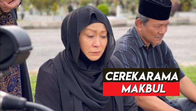 Cerekarama Makbul TV3