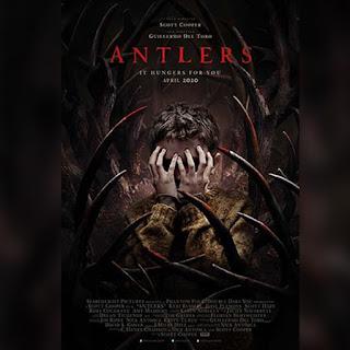 sinopsis film antlers