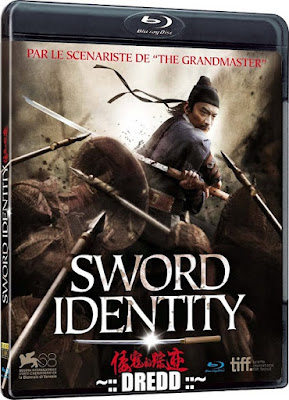 The Sword Identity 2011 Dual Audio 720p BRRip 1.3Gb x264 world4ufree.to, hollywood movie The Sword Identity 2011 hindi dubbed dual audio hindi english languages original audio 720p BRRip hdrip free download 700mb or watch online at world4ufree.to