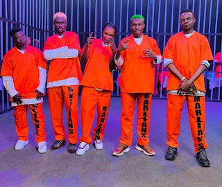 [Music Video] Soapy by Naira Marley