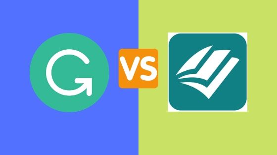 Grammarly vs. ProWritingAid