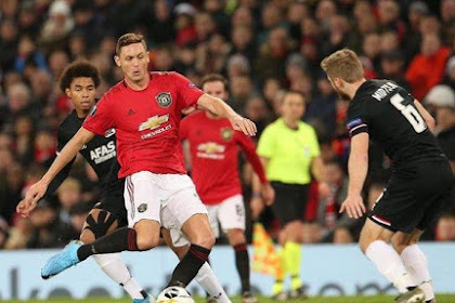 Menikmati Layanan Live Streaming Manchester United Vs Manchester City Mola TV