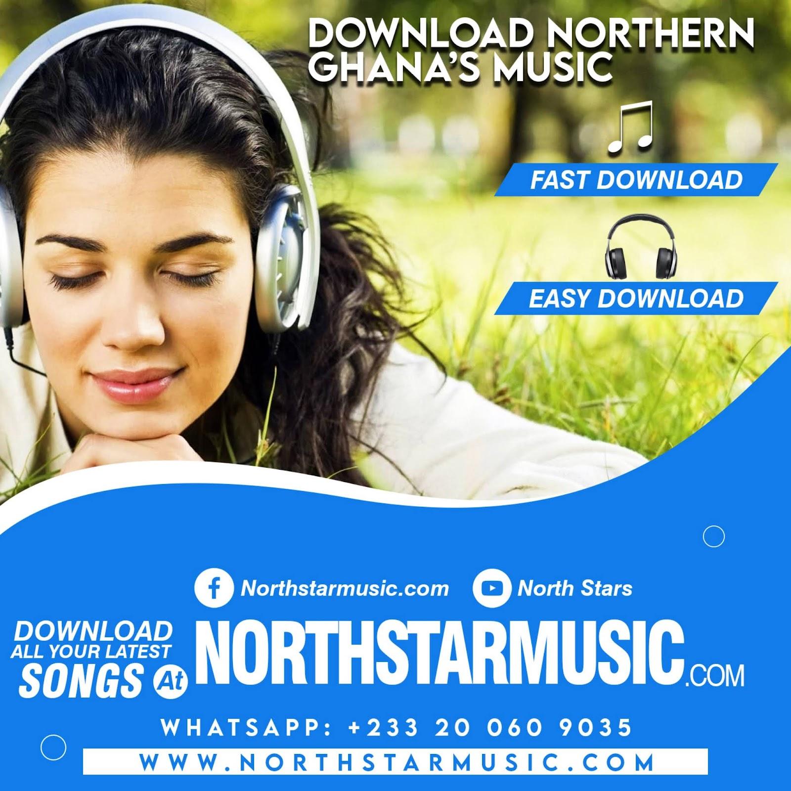 NORTH STARS MUSIC