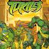 Teenage Mutant Ninja Turtles (2003)  -  Ninja Rùa (2003)