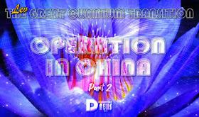 Operation in China Teil 2 - Der große Quantenübergang - Von Lev