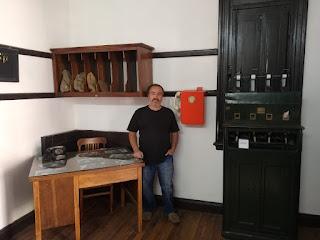 El Museo Histórico de Monte Chingolo reabrió sus puertas este sábado