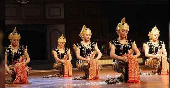 Isi Pengertian Tari Tunggal Daerah Setempat Kreasi Seni Budaya