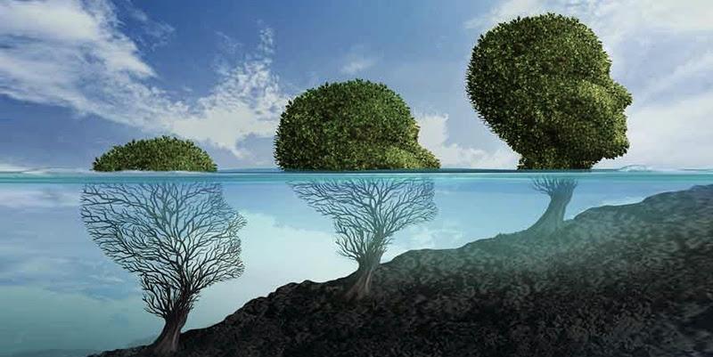 edewasaan Mental dan Perilaku Dewasa