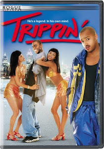 Trippin' Poster