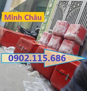 Thùng chở hàng Hà Nội, thùng ship hàng Hà Nội, thùng giao hàng Hà Nội,
