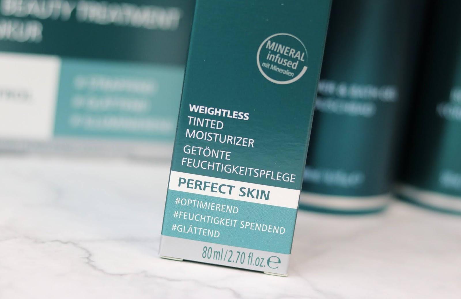 FLORA MARE Ocean Skin Therapy, QVC Beauty, Hautpflege, Review, Erfahrung, trockene und empfindliche haut, skincare, neuheiten, beauty blogger hamburg, ampullem, serum, anti-aging, Hautpflegeroutine,