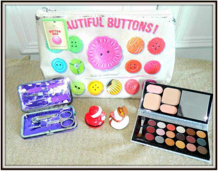 Mad Beauty New Products Autumn/ Winter 2012 Review