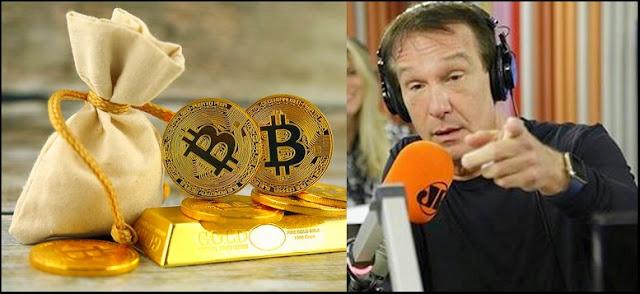Emilio Surita investe em bitcoin