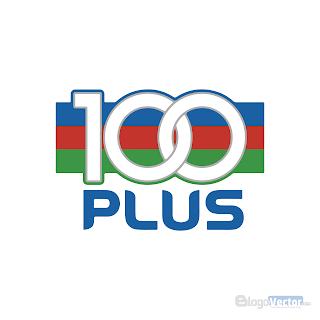 100plus Logo vector (.cdr)