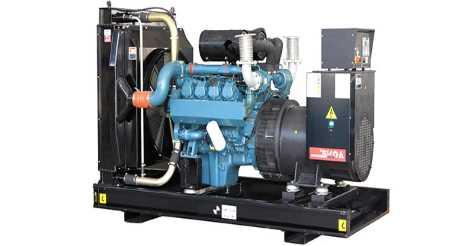 Genset Diesel