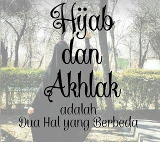 """Terbaru Gambar Kata Mutiara Berhijab"""