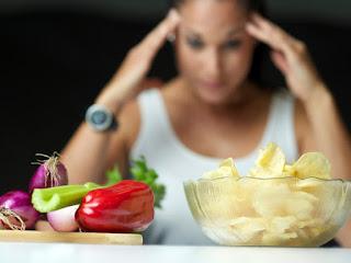 емоции и диети