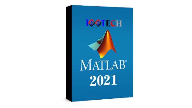 تحميل برنامج ماتلاب Mathworks Matlab 2021 كامل مع التفعيل