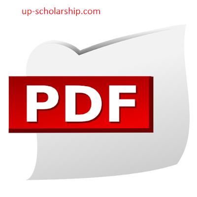 स्टूडेंट्स के लिए PDF कैसे फायदेमंद है,स्टूडेंट्स के लिए PDF