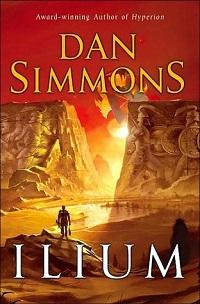 Crítica de Ilión, de Dan Simmons