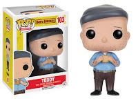 Funko Pop! Teddy