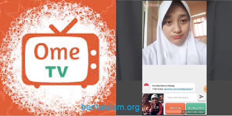Apa Aplikasi Ome Tv Shadowban Tips For Android Apk Download Kita Masih Bisa Menonton Tv Indonesia Dengan Aplikasi Di Android