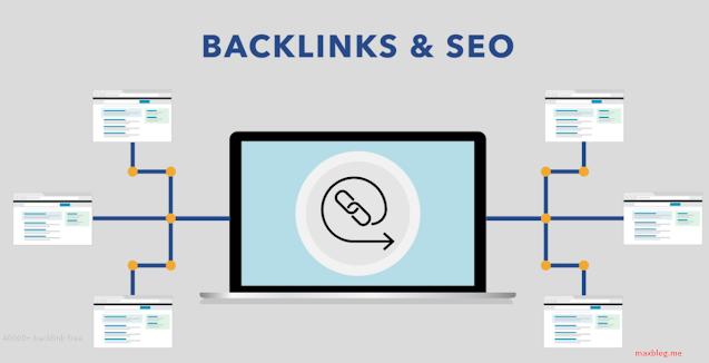 40000+ backlink free