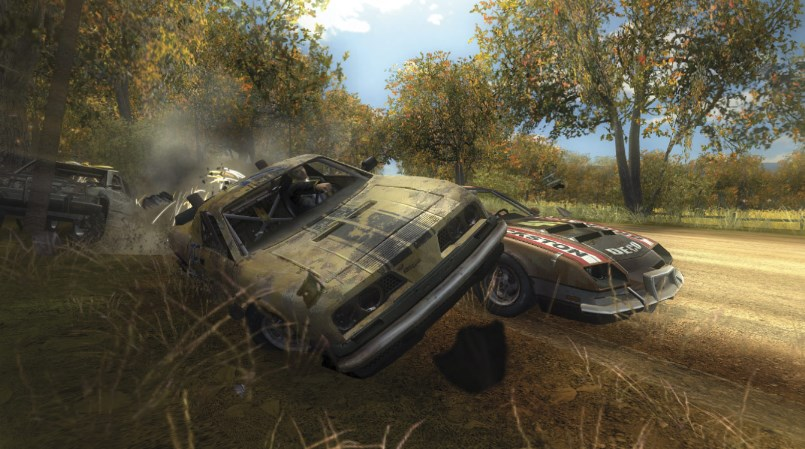 FlatOut Complete Pack PC Full Español