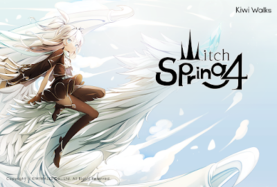 WitchSpring4 APK + DATA (PAID) Download