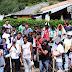 Gobierno departamental del Cauca se reúne con campesinos en Cajibío
