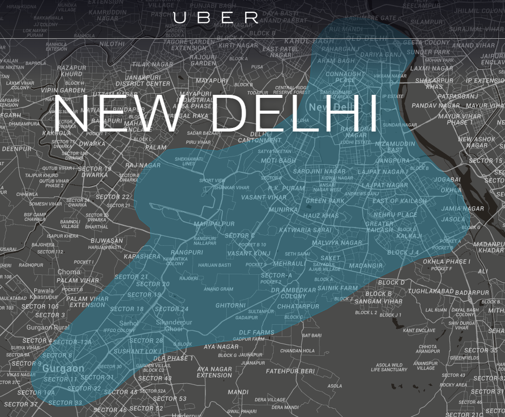Uber resumes operation in Delhi from today TGIF