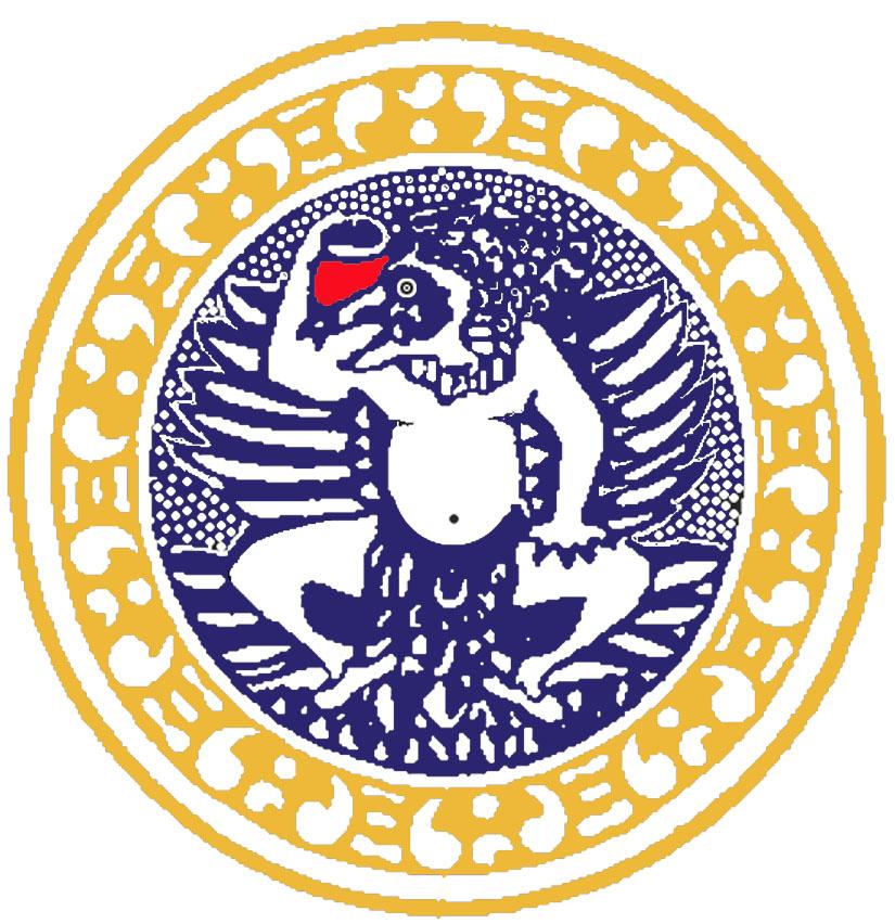 logo universitas negeri di jawa timur