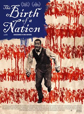 The Birth Of A Nation 2016 DVD Custom NTSC Latino