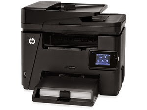 Download Driver HP LaserJet Pro MFP M225dw