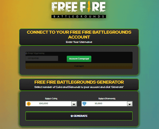 xfire icu free fire battlegrounds hack diamond